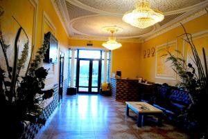 Гостиница Интерия - фото 4