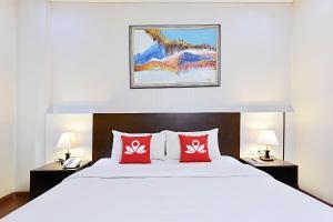 ZEN Rooms Talaga Bodas