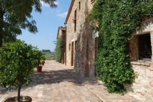 Le Crete Azienda Agraria Agriturismo