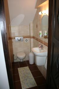 Villa Beray, Vily  Ayvalık - big - 10