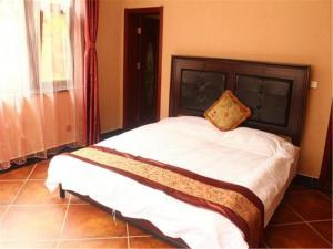 Yijie Hotel Wuling Mountain Longxi Villa, Hotel  Miyun - big - 3