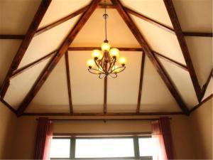 Yijie Hotel Wuling Mountain Longxi Villa, Hotel  Miyun - big - 17