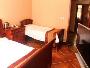 Yijie Hotel Wuling Mountain Longxi Villa, Hotel  Miyun - big - 4
