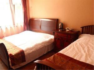 Yijie Hotel Wuling Mountain Longxi Villa, Hotel  Miyun - big - 10