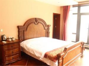 Yijie Hotel Wuling Mountain Longxi Villa, Hotel  Miyun - big - 14