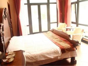 Yijie Hotel Wuling Mountain Longxi Villa, Hotel  Miyun - big - 8
