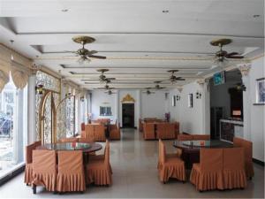 Yijie Hotel Wuling Mountain Longxi Villa, Hotel  Miyun - big - 9