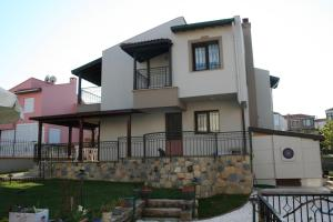 Villa Beray, Vily  Ayvalık - big - 4