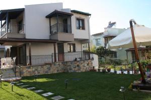 Villa Beray, Vily  Ayvalık - big - 3