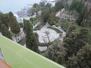 Lotos at Sea, Hotel  Yalta - big - 7