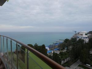 Lotos at Sea, Hotel  Yalta - big - 5