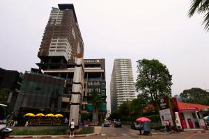 WOW Condotel Pattaya