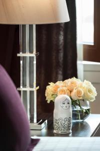 Отель Four Seasons Hotel Moscow - фото 2