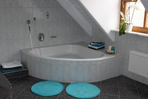 Apartment Tanya, Appartamenti  Mammendorf - big - 3