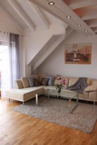 Apartment Tanya, Appartamenti  Mammendorf - big - 1