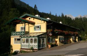 Gästehaus Martinsklause
