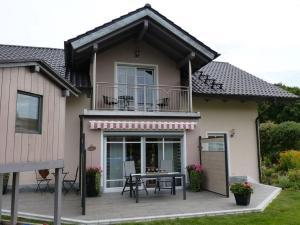 Ferienhaus Florian