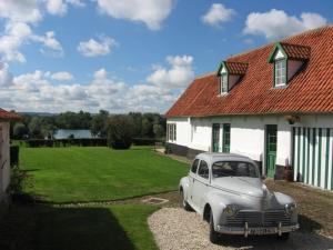 Chambres d'hôtes B&B Cote d'Opale La Fermette du Lac