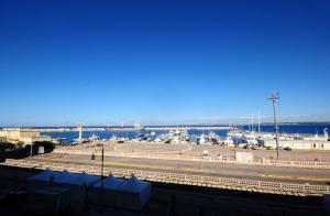 Appartamento Chiara, Apartmanok  Gallipoli - big - 18