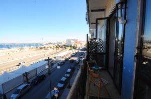 Appartamento Chiara, Apartmanok  Gallipoli - big - 14