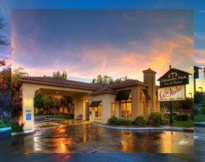 University Park Inn & Suites, Hotel  Davis - big - 12