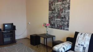 Apartment Na Generala Ivliyeva 32