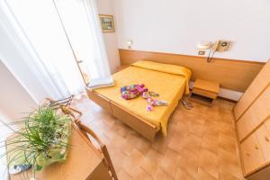 Hotel Touring, Hotels  Misano Adriatico - big - 81