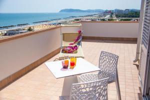 Hotel Touring, Hotels  Misano Adriatico - big - 80