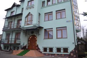 Hotel Europa, Szállodák  Truszkavec - big - 63