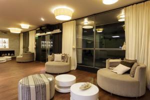 Hotel Facon Grande4