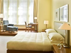 Ubytování s manželskou postelí King – Park 1