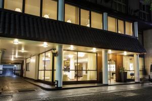 Буэнос-Айрес - Hotel Facon Grande