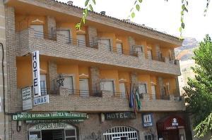 obrázek - Hotel Limas