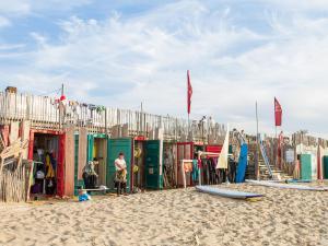 Holiday home @ Sea Lodges Bloemendaal 5(Zandvoort)