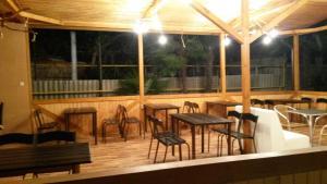 Gringo Guest House, Penzióny  Adler - big - 2