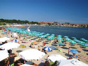Strand Sea Palace Sozopol