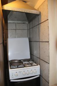 Апартаменты Бриллиантовая Рука - фото 19