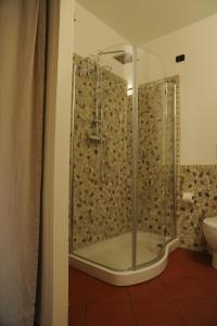 B&B Gregory House, Bed and breakfasts  Treviso - big - 21