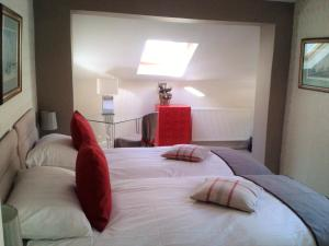 Keats Cottage, Bed & Breakfast  Shanklin - big - 43