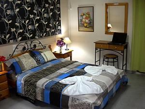 obrázek - Chios Rooms MyView