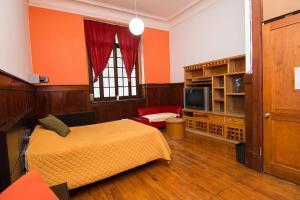 obrázek - Hostel Amigo