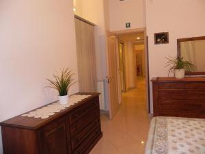 Romae Gianicolo, Дома для отпуска  Рим - big - 9