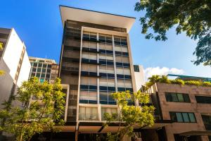 Diamant Hotel Brisbane - by 8Hotels