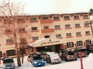 Shiga Grand Hotel