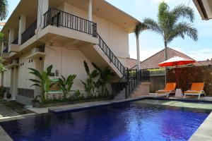 ZEN Rooms Denpasar Gelogor Carik 2 - Bali