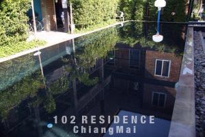 102 Residence, Hotely  San Kamphaeng - big - 94