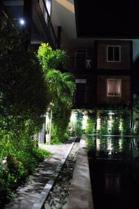 102 Residence, Hotely  San Kamphaeng - big - 88