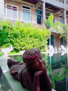 102 Residence, Hotely  San Kamphaeng - big - 87