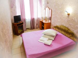 Гостиница 7 звезд - фото 2