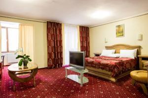 Отель Буковина - фото 3